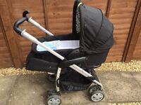 Baby Weavers Travel System
