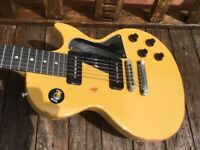 Gibson Les Paul Special, 2012
