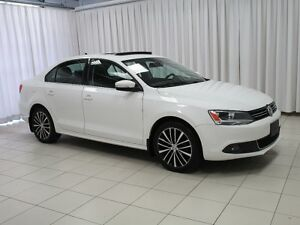 2014 Volkswagen Jetta --------$1000 TOWARDS TRADE ENHANCEMENT OR