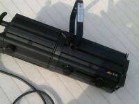 Acclaim Zoomspot 24-44 Profile Stage Light in excellent condition