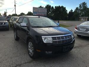 2008 Lincoln MKX ***CERTIFIED***