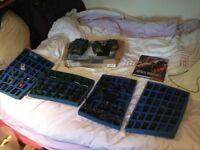 Warhammer 40k salamander army