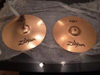 """Zildjian ZBT 14"""" HiHat"""