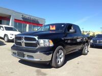 2014 Dodge Ram 1500 SLT-TOW PACKAGE