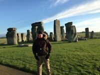 Experienced & Qualified Native English Teacher / Tutor (TEFL, English as a Second Language)