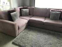 Gracie dfs corner sofa