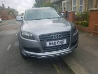 Audi Q7 Quattro 2006 Grey *FULLY KITTED OUT*