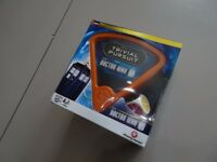 Dr Who curtains, bedding and game