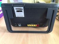 TalkTalk Sagemcom FAST 5364 WiFi Hub Wireless Router hub BOXED