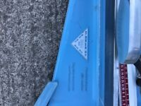 Sigma tile cutter (like new)