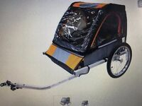 Bicycle Trailer /buggy -**used once!**