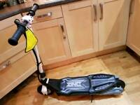 ELECTRIC SCOOTER 200v As good as new.