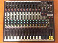 Soundcraft EPM12 Audio Mixing Desk