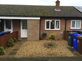1 bed bungalow in lakenheath