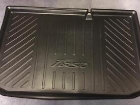 Ford Fiesta brand new boot liner