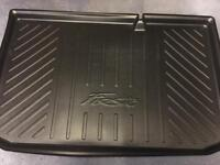 Brand new boot liner.