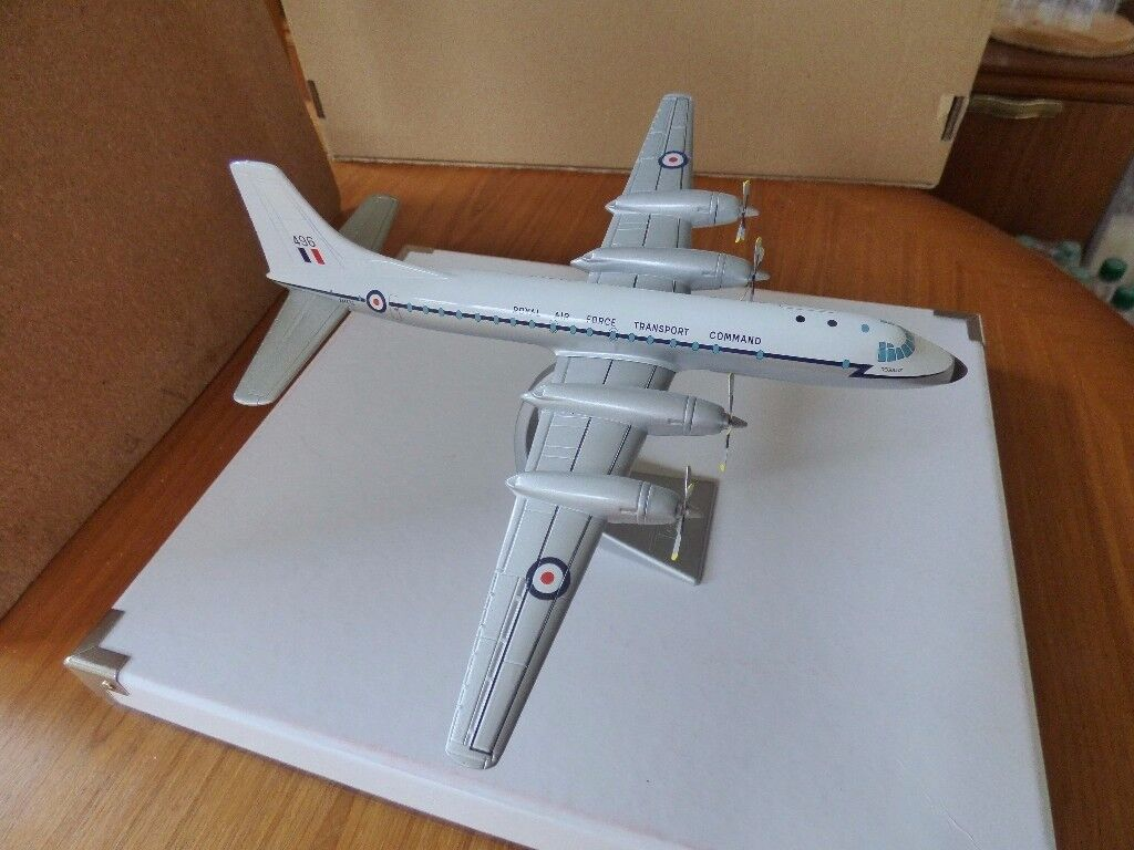Corgi RAF Transport Command Britannia Model