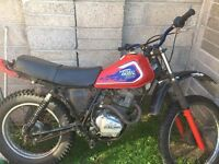 Field bike ****SOLD****