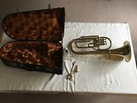 Boosey & Hawkes 400 Tenor Horn