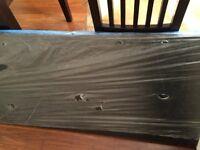 Black Granite Effect Kitchen Worktop for sale £35 or nearest offer
