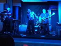 Keyboard player wanted pub function band sittingbourne area