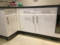Used kitchen for sale - SOLD