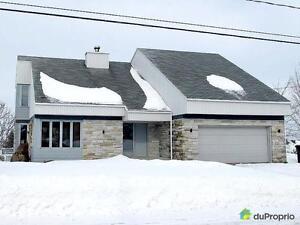 225 000$ - Maison 2 étages à vendre à St-Victor