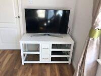 TV unit - great unit for family room £25 o.n.o.