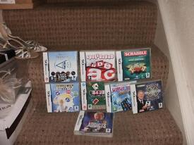 DS Lite Games