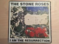 "Stone roses 12"" record"