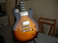 Epiphone Les Paul Standard by Gibson