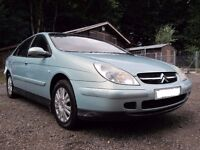 IM SELL CITROEN C5 Reg 2004 2.0 LITER HDI DIESEL NICE DRIVE AND CONDITION .