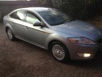 2008 Ford mondeo 1.8 tdci zetec diesel 6 speed long mot cheap readd add