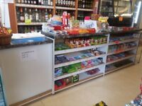 used shop counter for sale