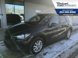 2014 Mazda CX-5 GS *Heated Seats/Moon Roof/Back Up Camera*