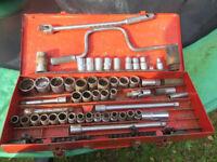 Loads of tools