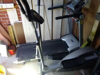 Reebok Cross trainer in good condition.