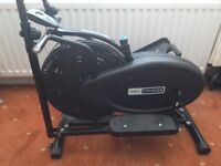 Cross trainer from Pro Fitness