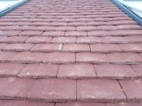 RED ROOF TILES for sale
