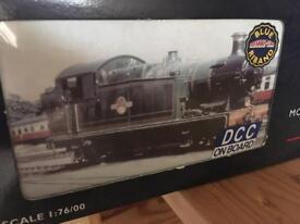 Bachman OO gauge 32-076DC locomotive