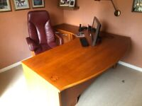 Office/study furniture for sale