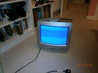 Portable alba tv/dvd