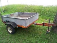 small trailer for sale $200.00