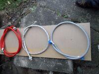 3 No Washer - dishwasher hoses