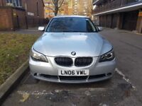 very clean bmw 5301 silver for sale bargain