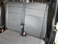 Vw t4 front seats
