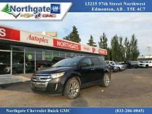 2011 Ford Edge SEL AWD, Heated Seats, Remote Start