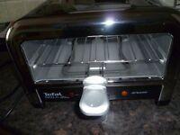 Tefal mini toast n grill