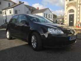 "2008 Volkswagen Golf 1.9 TDI """" very good condition"""""