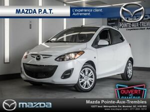 2014 Mazda Mazda2 GX ** AIR CRUISE IMPECCABLE **